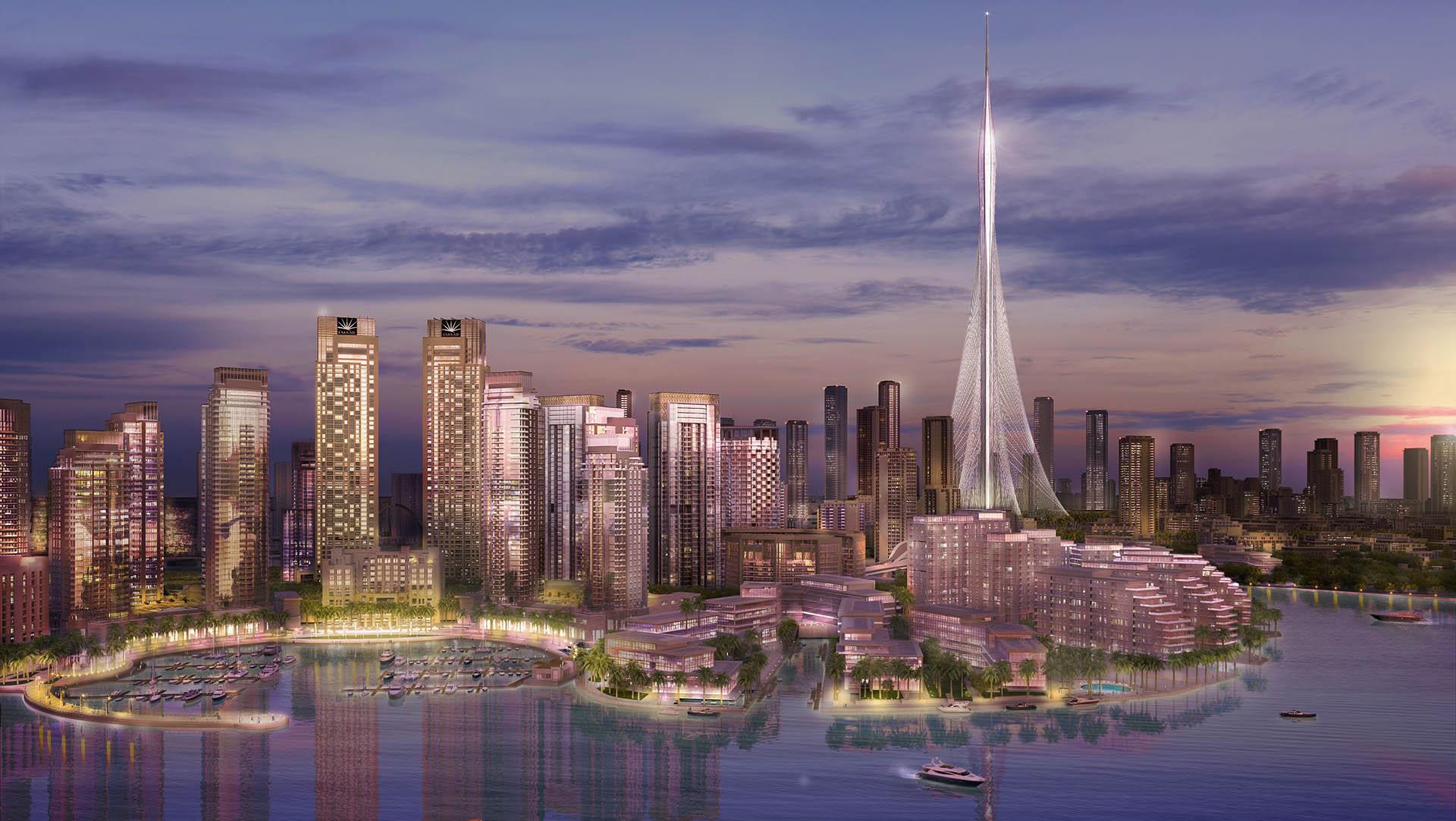 Puerto de Dubai Creek - 5
