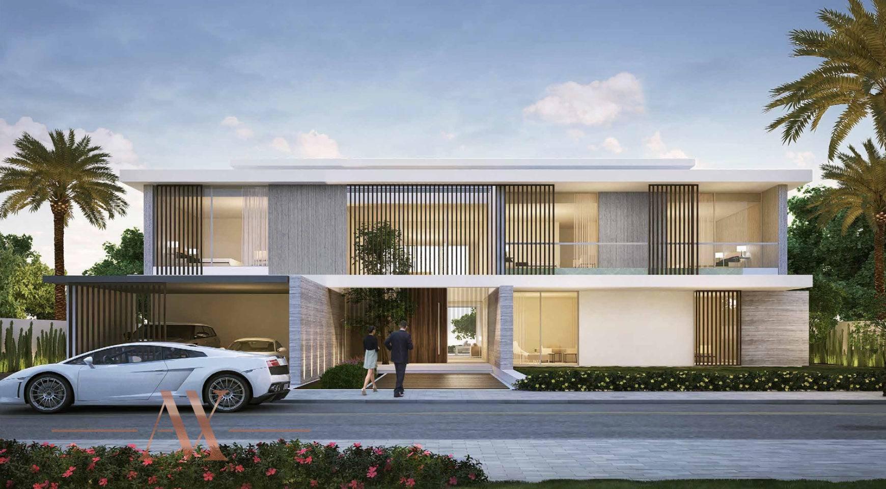 FAIRWAY VISTAS, Dubai Hills Estate, EAU – foto 5