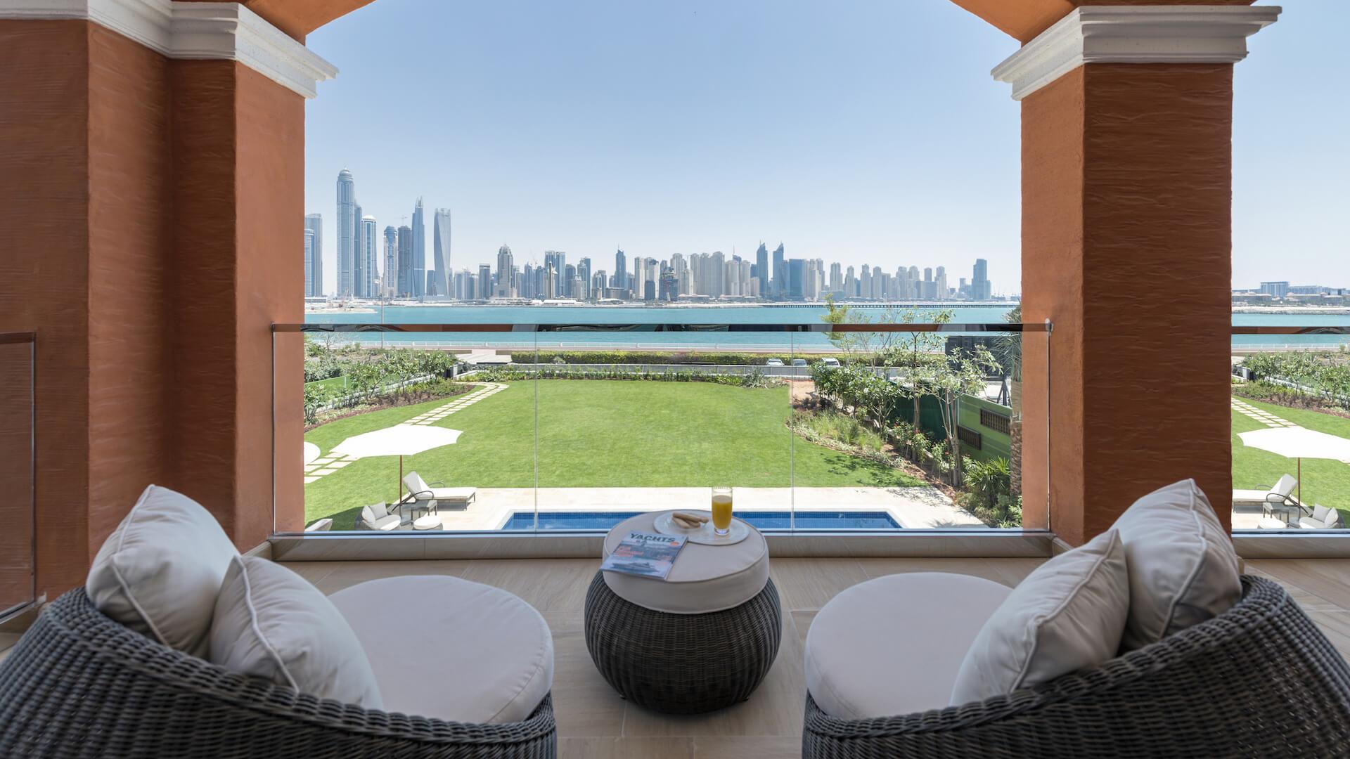 Villa en venta en Dubai, EAU, 7 dormitorios, 1051 m2, № 23846 – foto 6