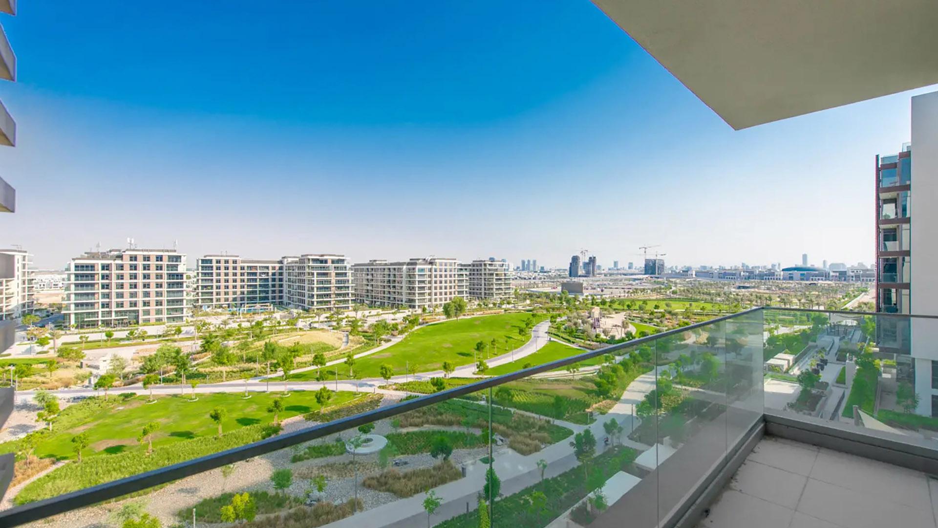Apartamento en venta en Dubai, EAU, 1 dormitorio, 85 m2, № 23887 – foto 3