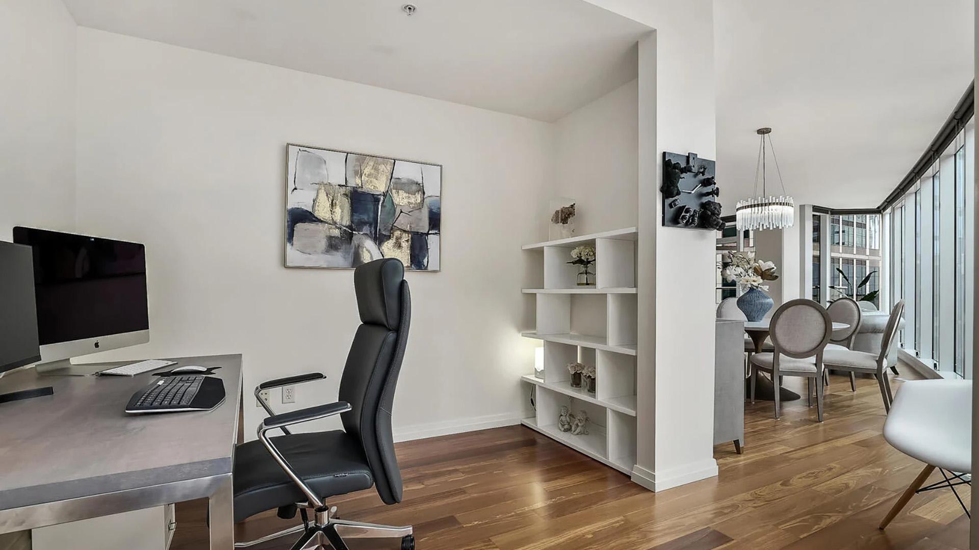 Apartamento en venta en Dubai, EAU, 1 dormitorio, 126 m2, № 23895 – foto 1