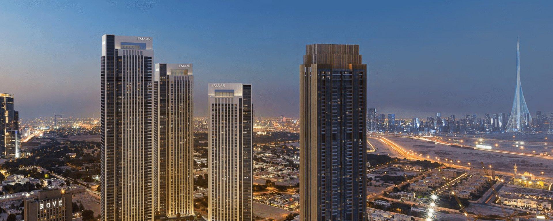 Apartamento en venta en Dubai, EAU, 3 dormitorios, 166 m2, № 23867 – foto 2