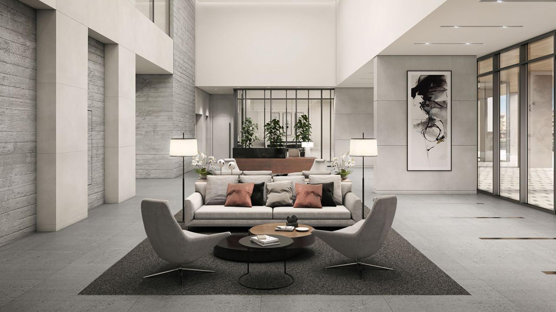 Apartamento en venta en Dubai, EAU, 3 dormitorios, 235 m2, № 23882 – foto 1