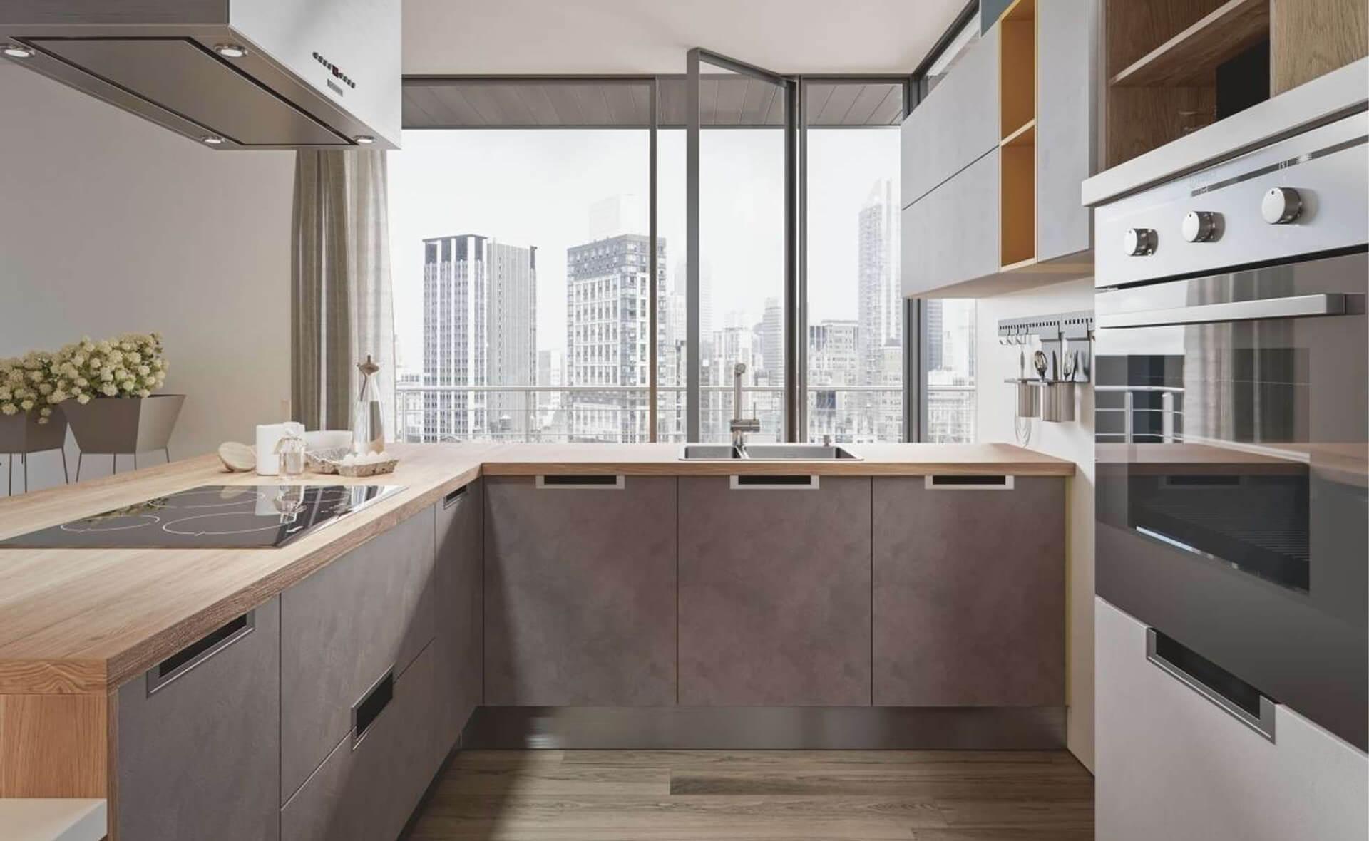 Apartamento en venta en Dubai, EAU, 1 dormitorio, 103 m2, № 23892 – foto 1