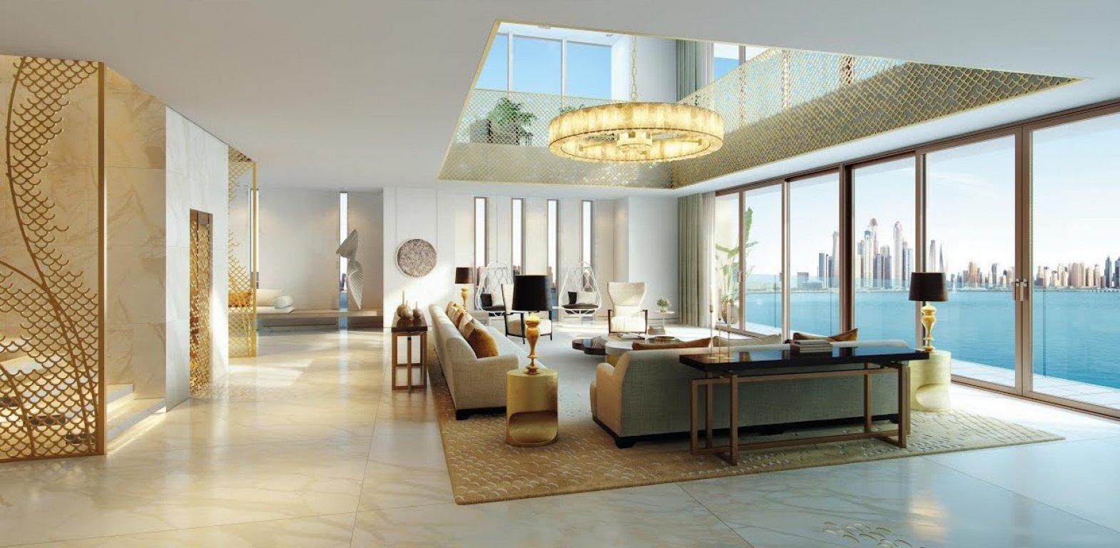 Apartamento en venta en Dubai, EAU, 2 dormitorios, 156 m2, № 23845 – foto 1