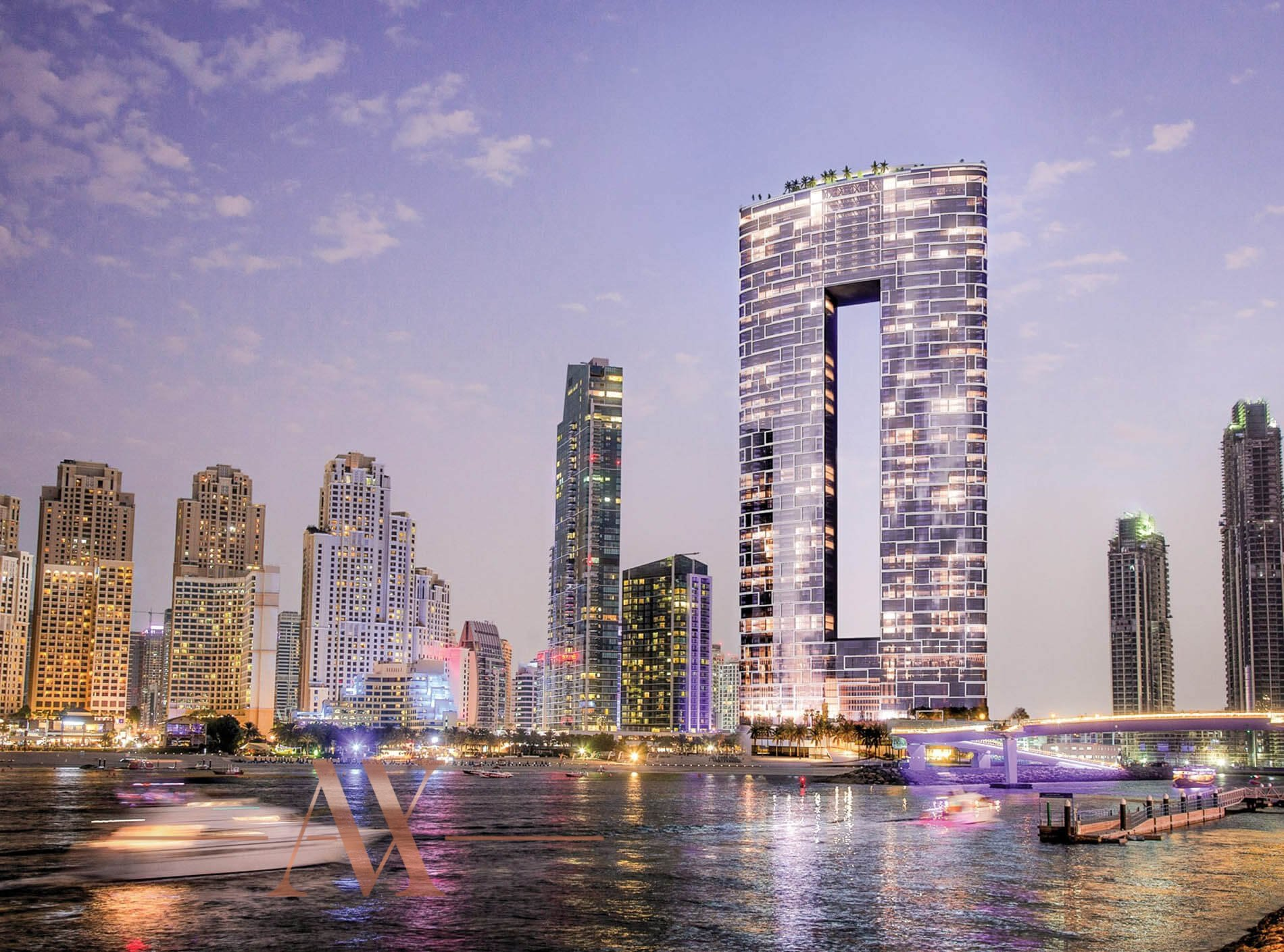 Apartamento en venta en Dubai, EAU, 2 dormitorios, 182 m2, № 23819 – foto 6