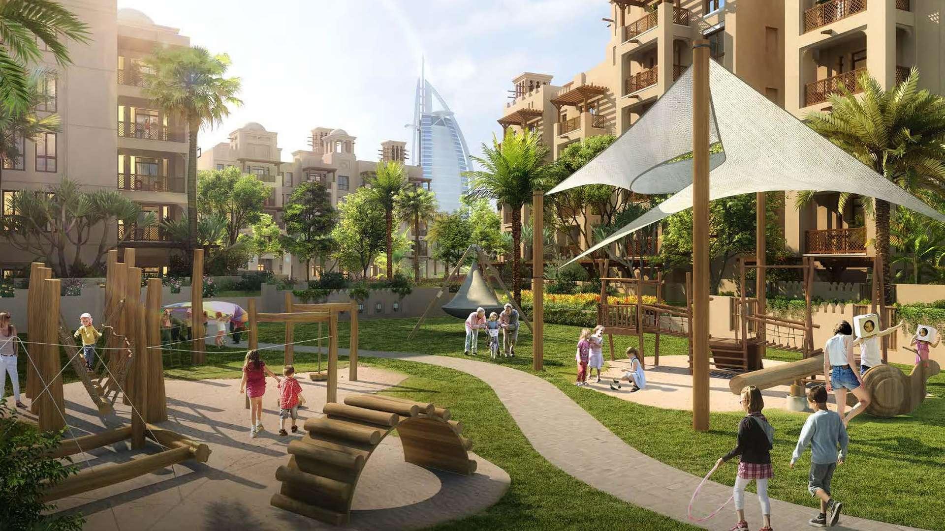 Madinat Jumeirah Living - 5