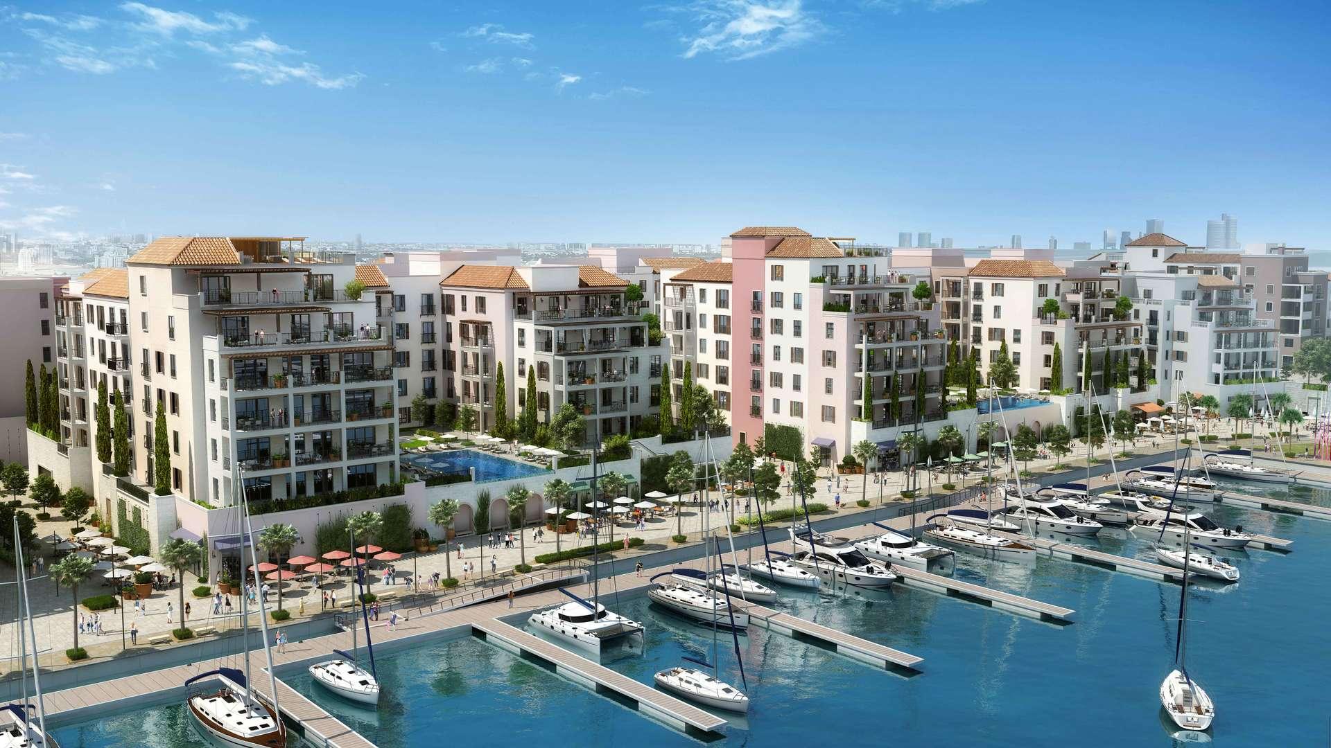 Apartamento en venta en Dubai, EAU, 3 dormitorios, 187 m2, № 23870 – foto 3