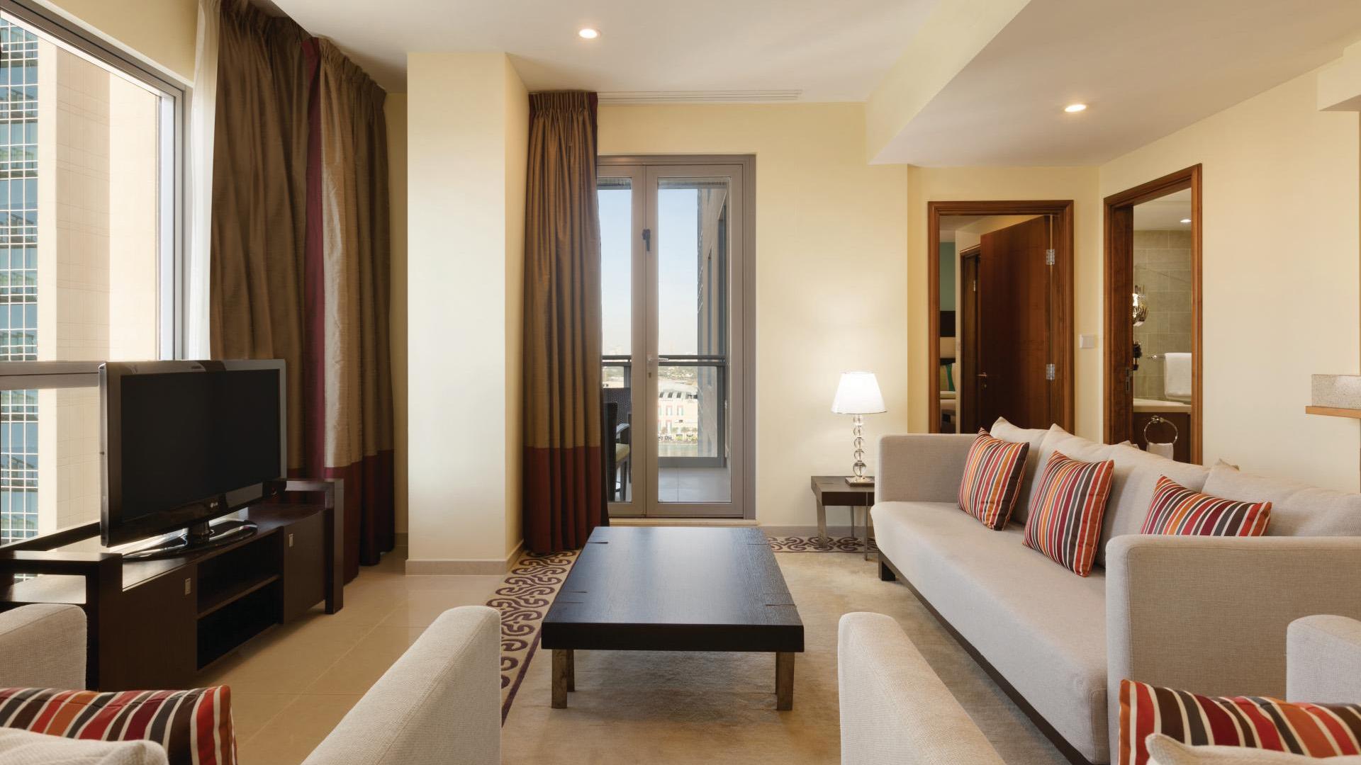 Apartamento en venta en Dubai, EAU, 1 dormitorio, 96 m2, № 23901 – foto 1
