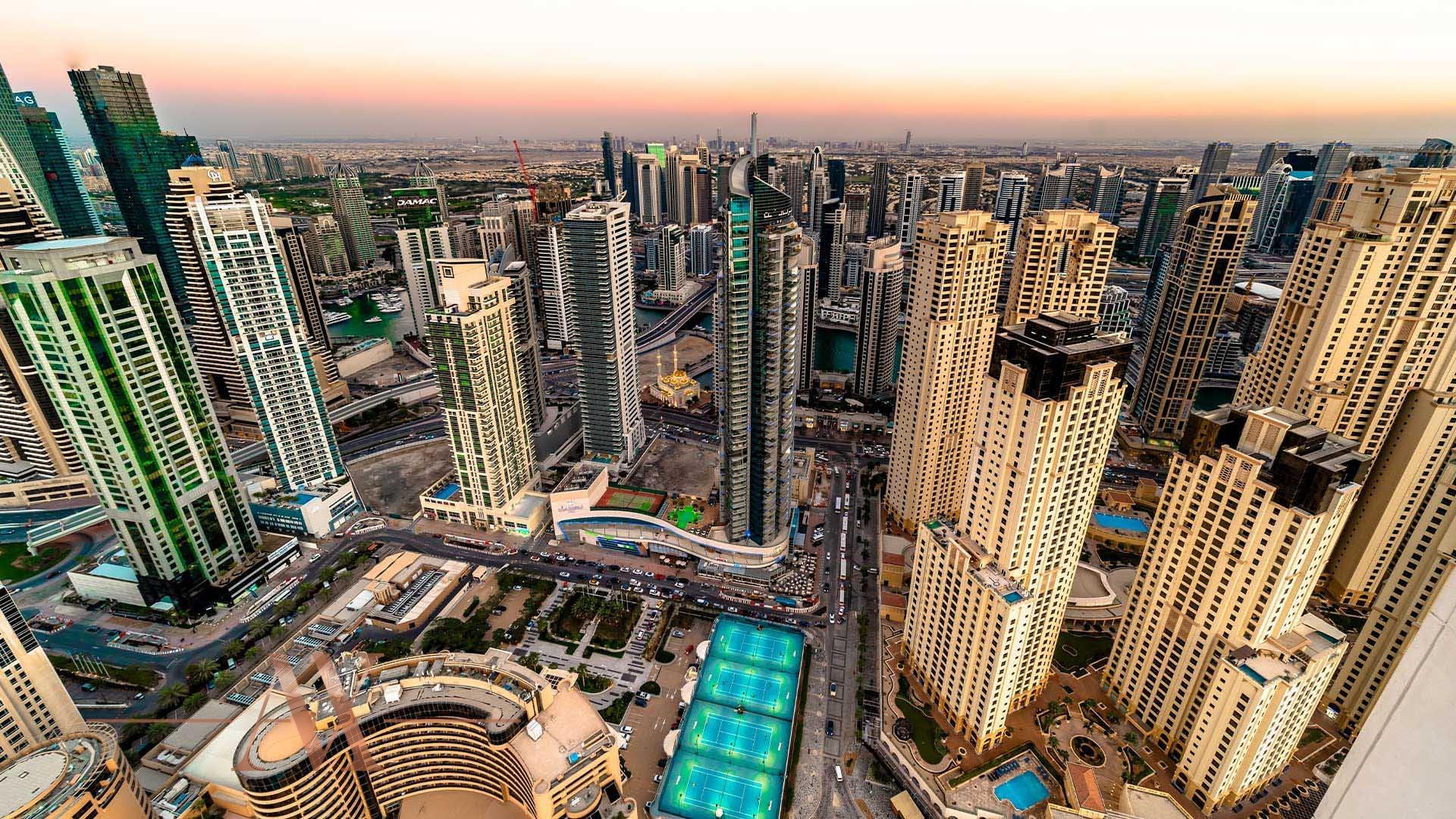 1/JBR, Jumeirah Beach Residence, Dubai, EAU – foto 4