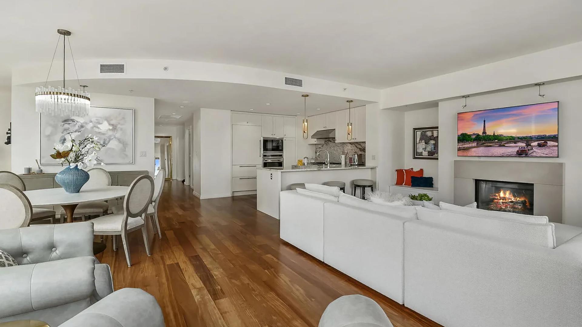 Apartamento en venta en Dubai, EAU, 1 dormitorio, 126 m2, № 23895 – foto 6