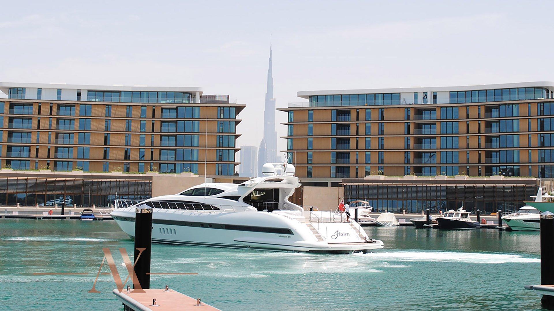 Apartamento en venta en Dubai, EAU, 3 dormitorios, 660 m2, № 23850 – foto 6