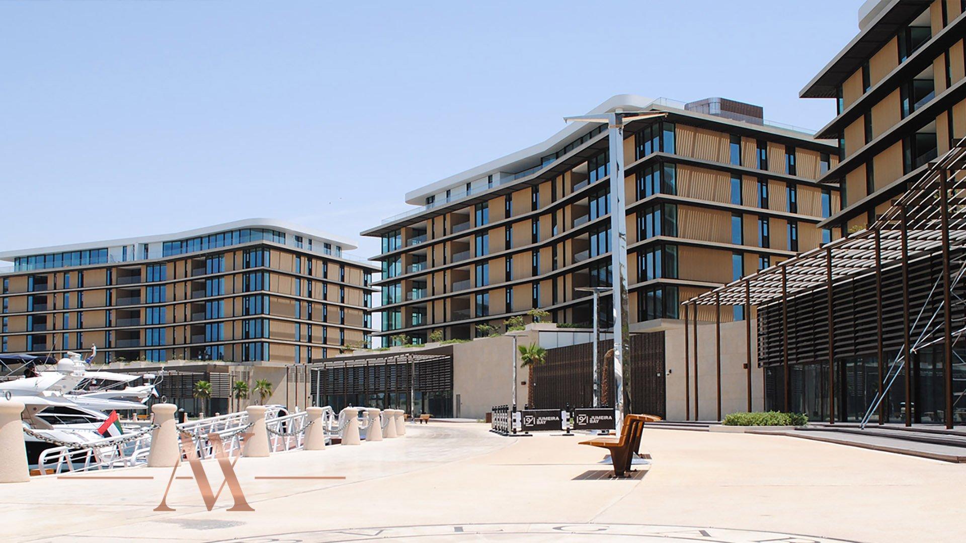Apartamento en venta en Dubai, EAU, 3 dormitorios, 660 m2, № 23850 – foto 4
