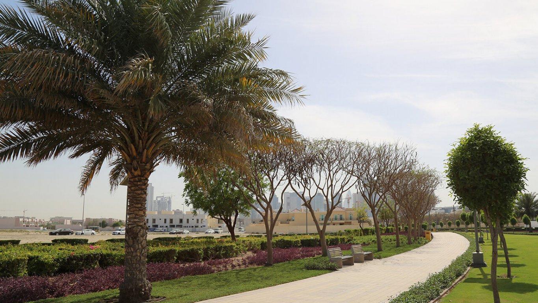 Al Barsha - 4