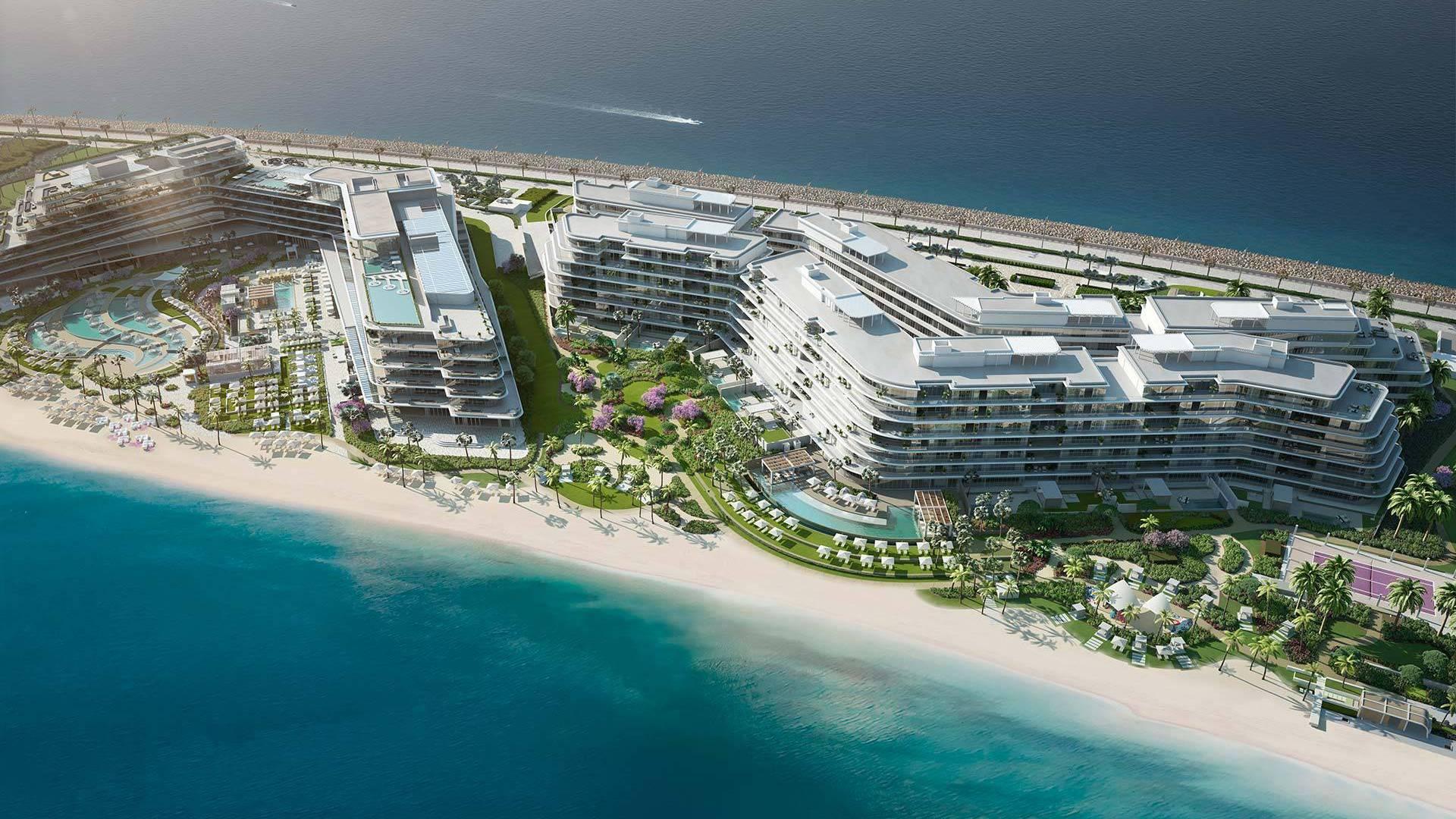 Ático en venta en Dubai, EAU, 4 dormitorios, 1138 m2, № 23890 – foto 3