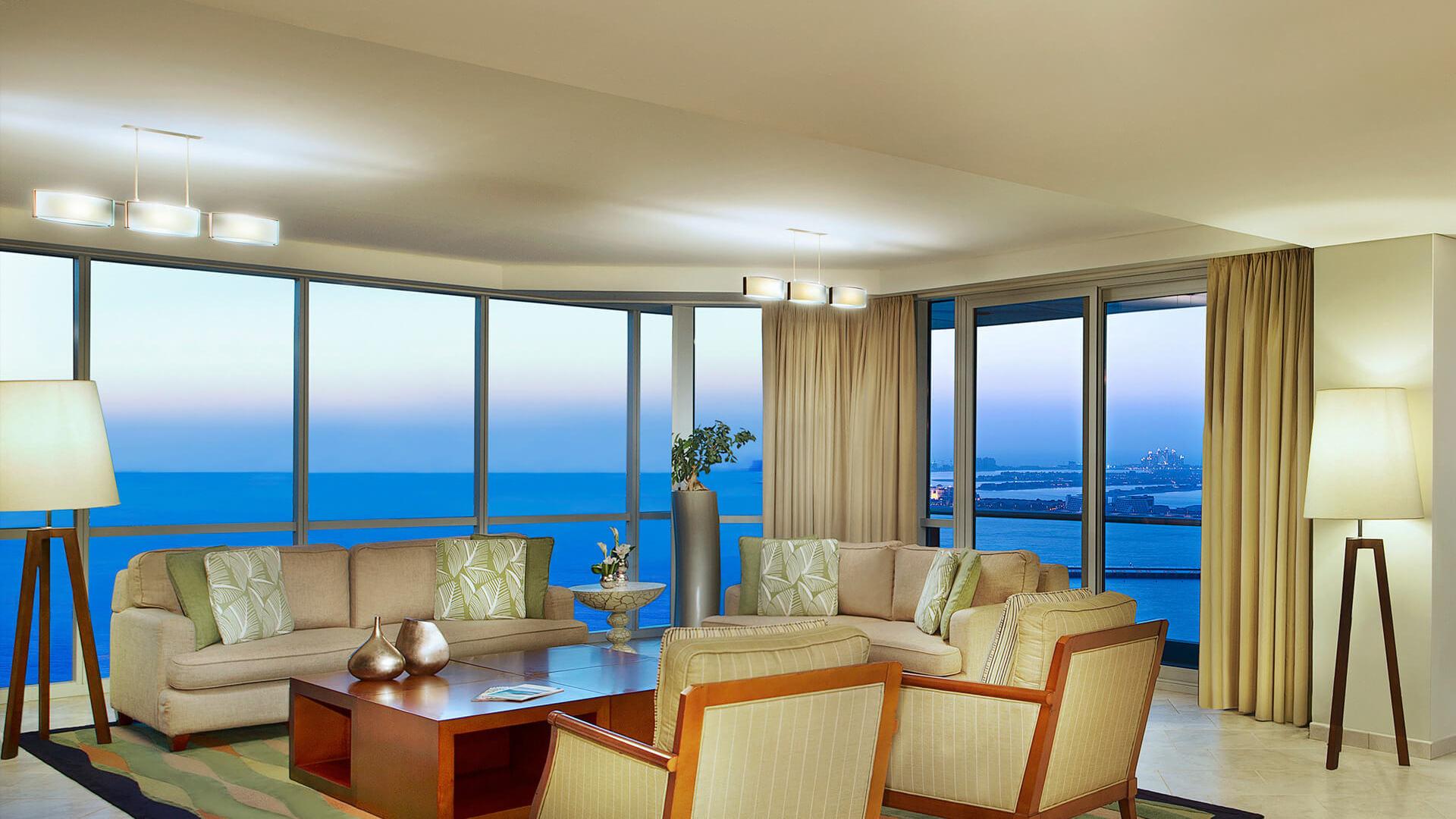 Apartamento en venta en Dubai, EAU, 1 dormitorio, 67 m2, № 23874 – foto 1