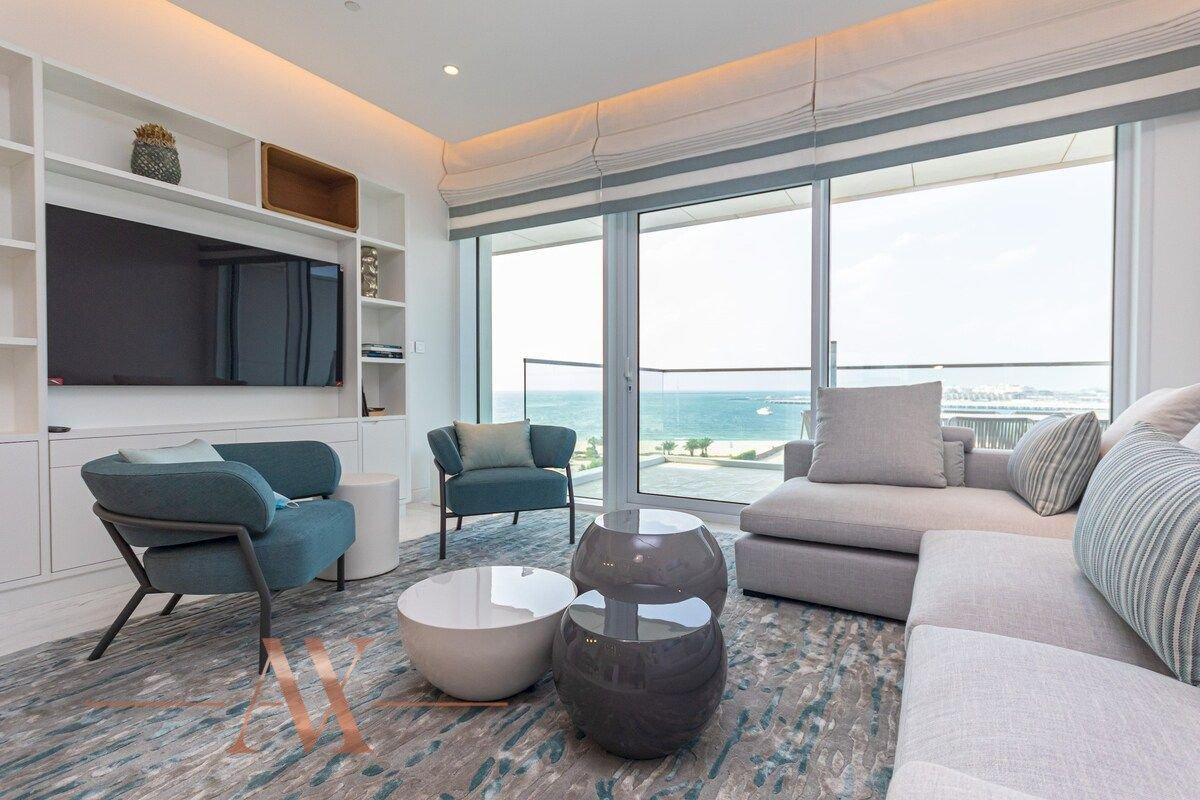 1/JBR, Jumeirah Beach Residence, Dubai, EAU – foto 6
