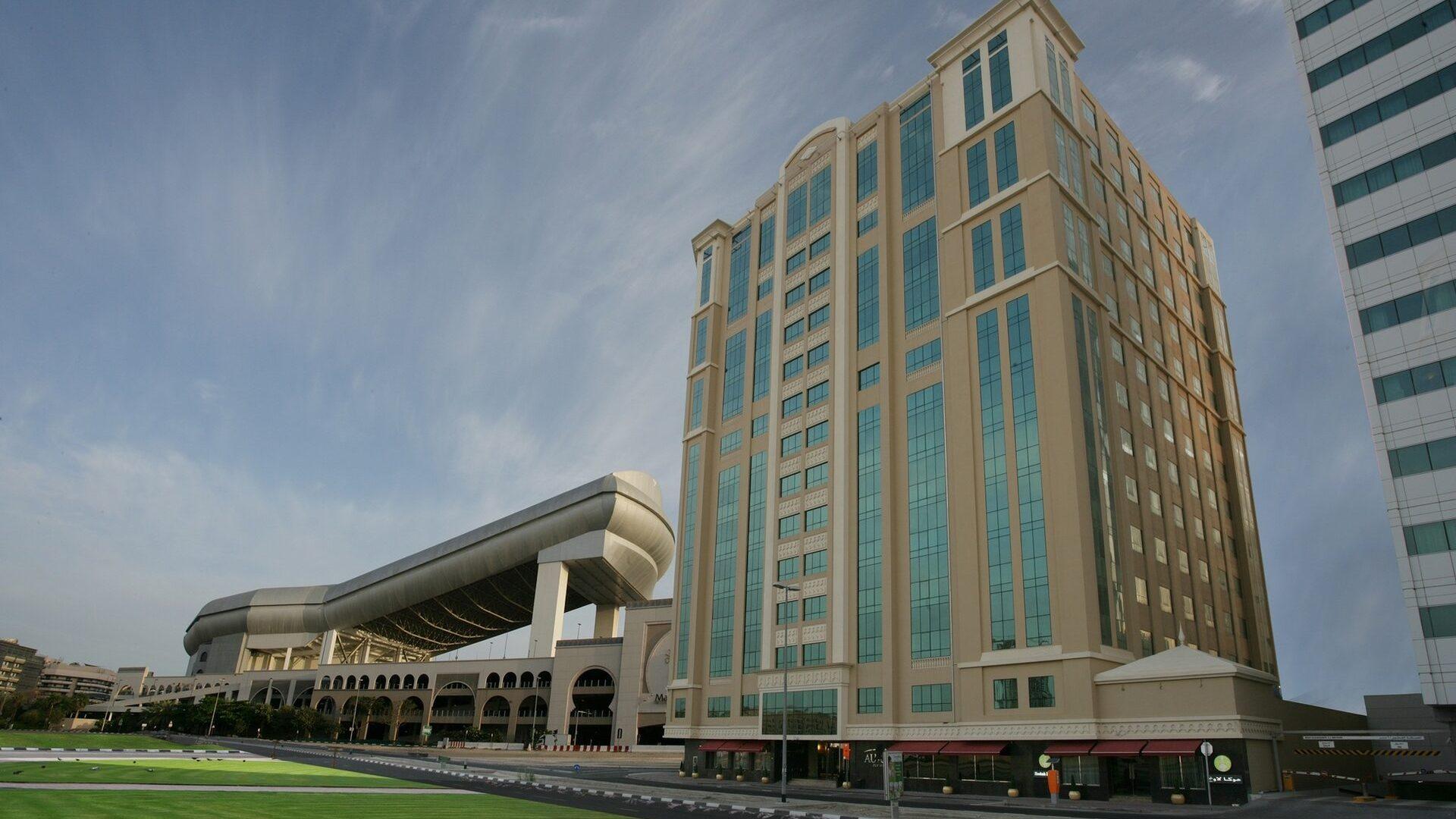 Al Barsha - 10