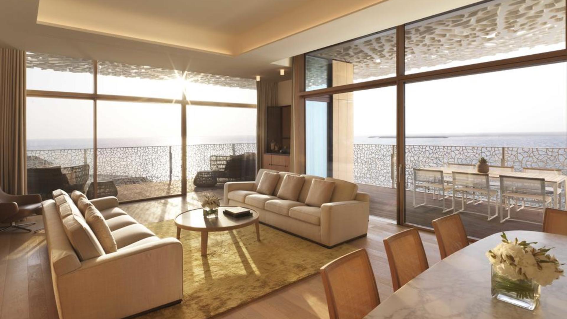 Ático en venta en Dubai, EAU, 4 dormitorios, 649 m2, № 23851 – foto 2