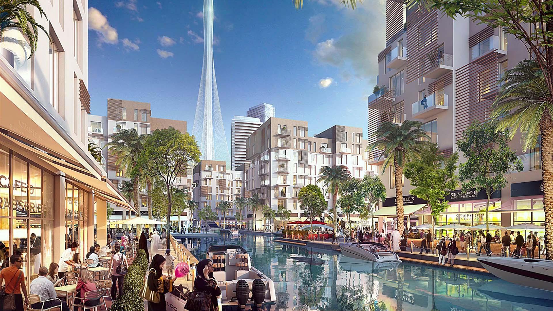 Puerto de Dubai Creek - 8