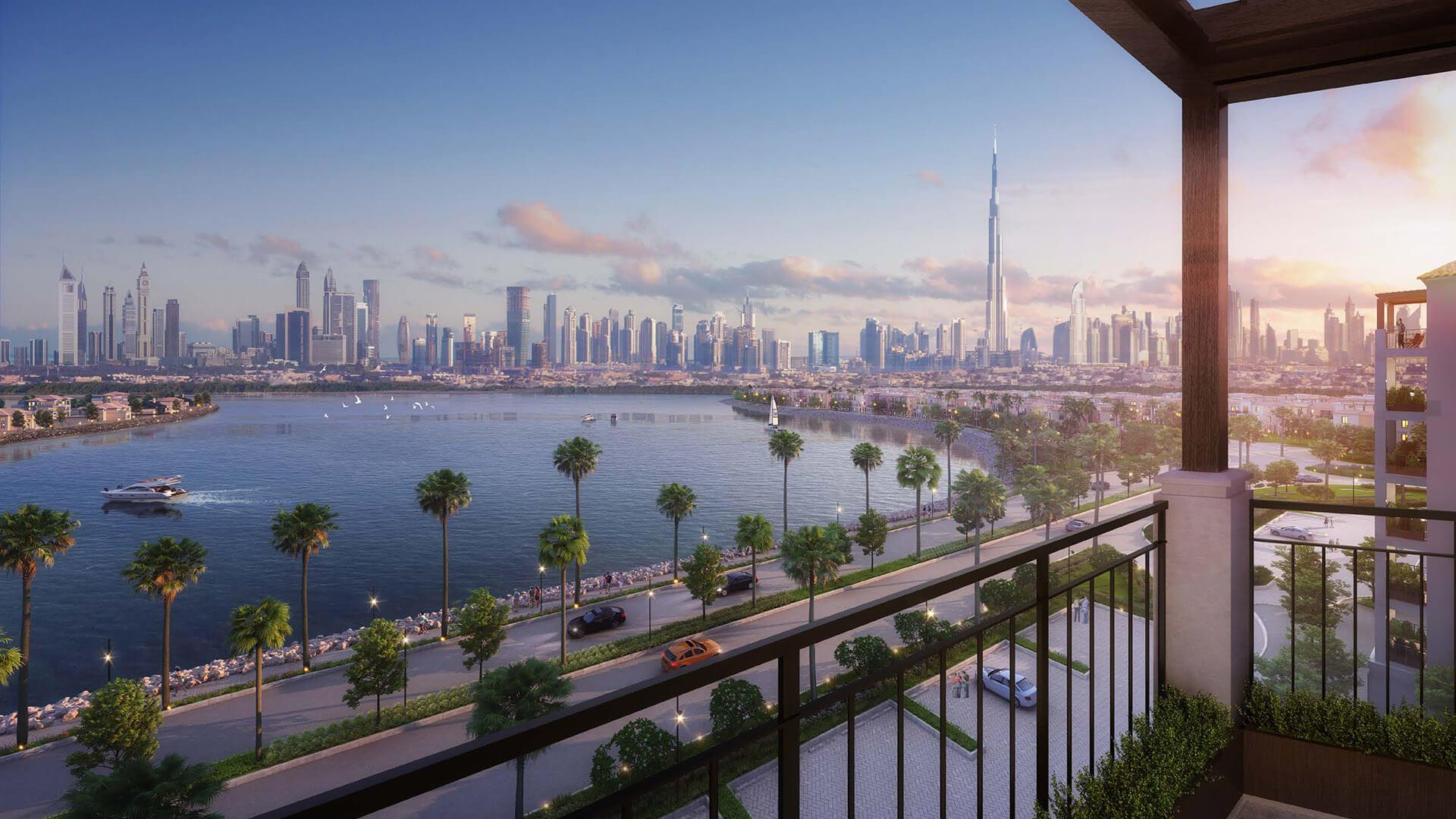 Apartamento en venta en Dubai, EAU, 1 dormitorio, 70 m2, № 23896 – foto 3