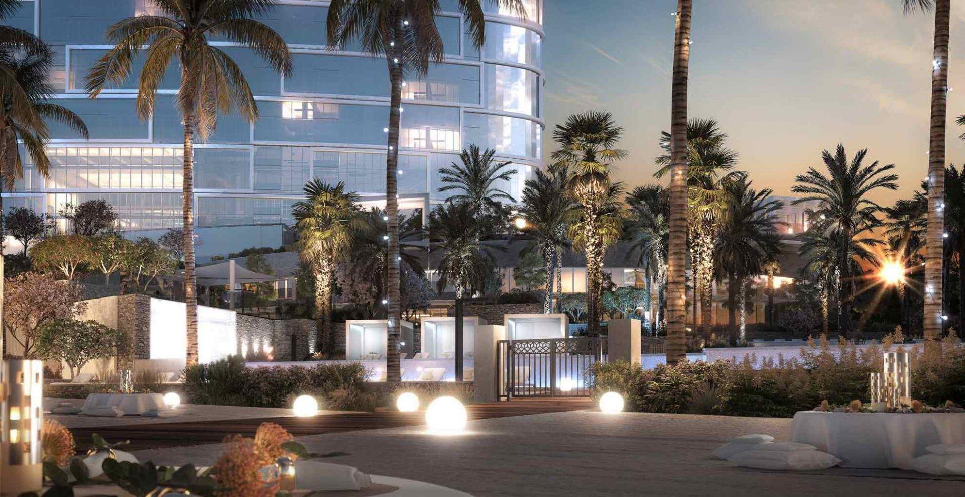 Apartamento en venta en Dubai, EAU, 1 dormitorio, 59 m2, № 23865 – foto 3