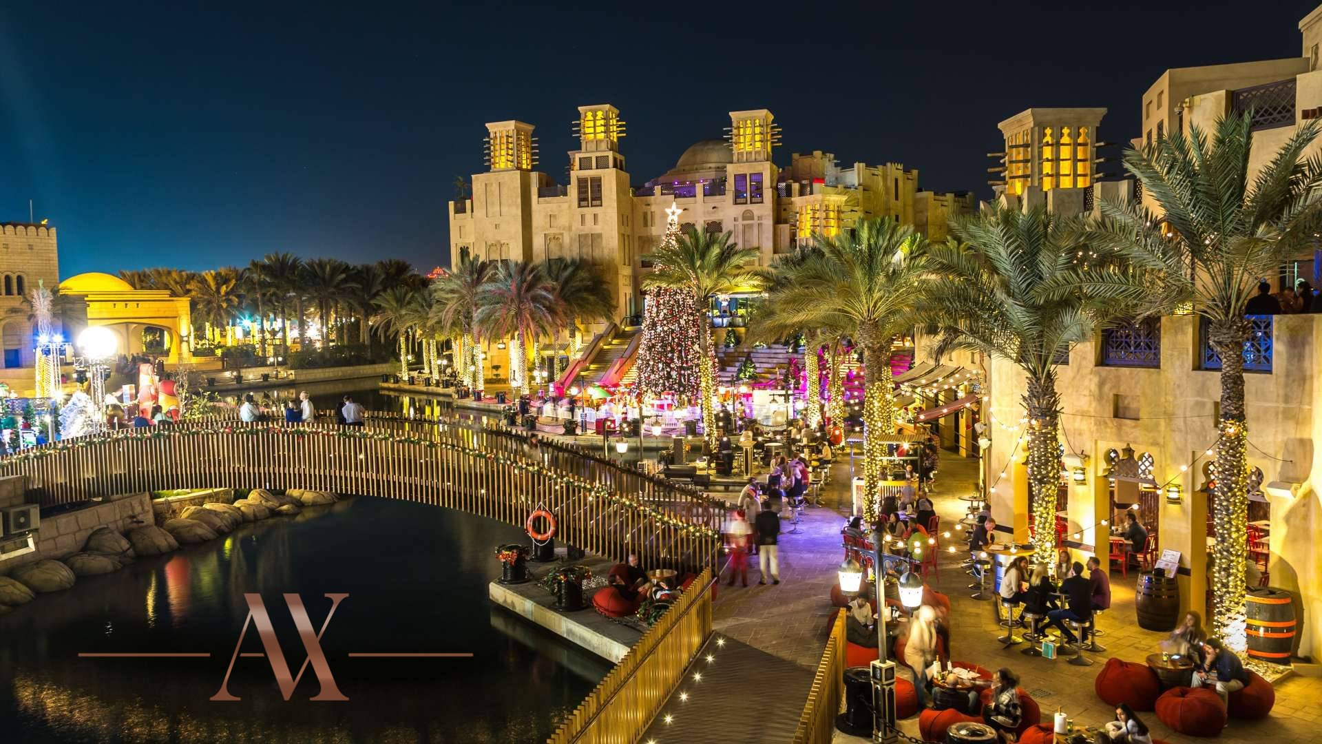 RAHAAL, Umm Suqeim, Dubai, EAU – foto 1
