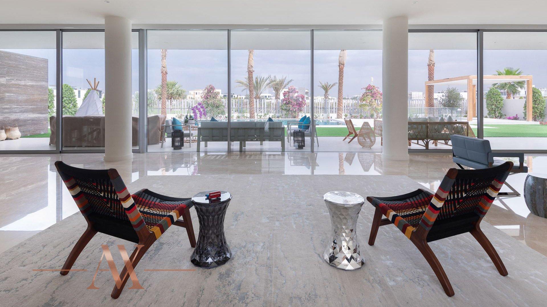 Villa en venta en Dubai, EAU, 7 dormitorios, 1394 m2, № 23838 – foto 7
