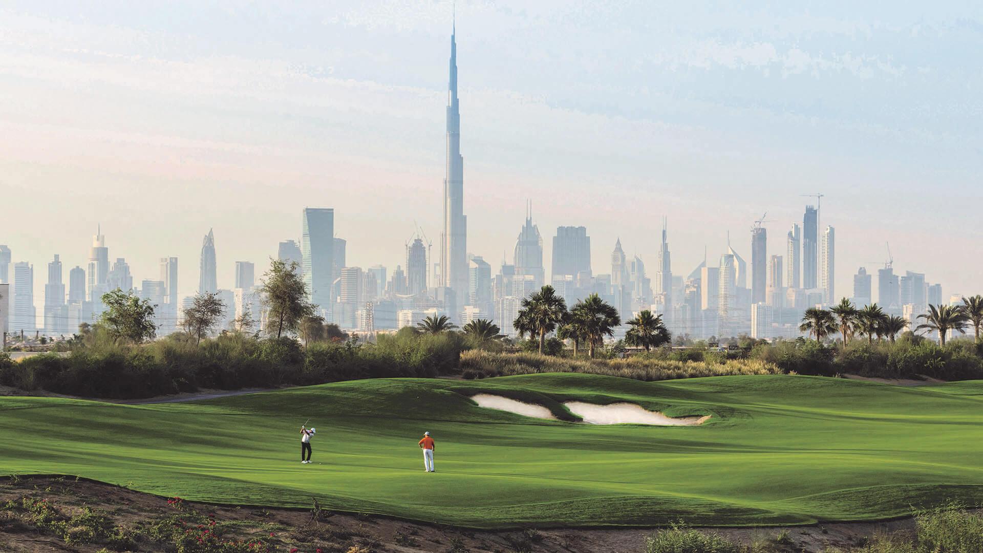 Dubai Hills Estate - 6