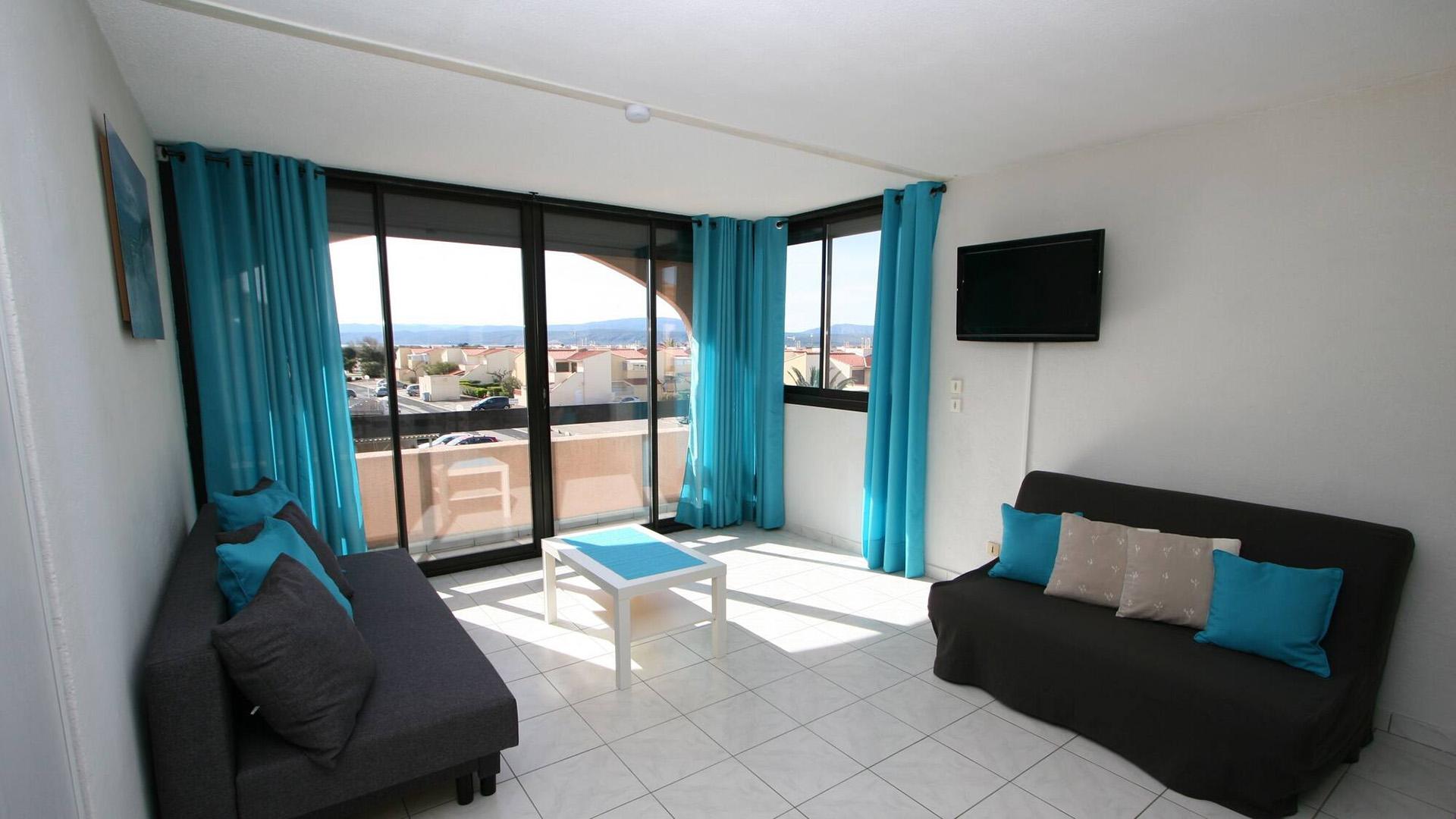 Apartamento en venta en Dubai, EAU, 2 dormitorios, 120 m2, № 23873 – foto 1