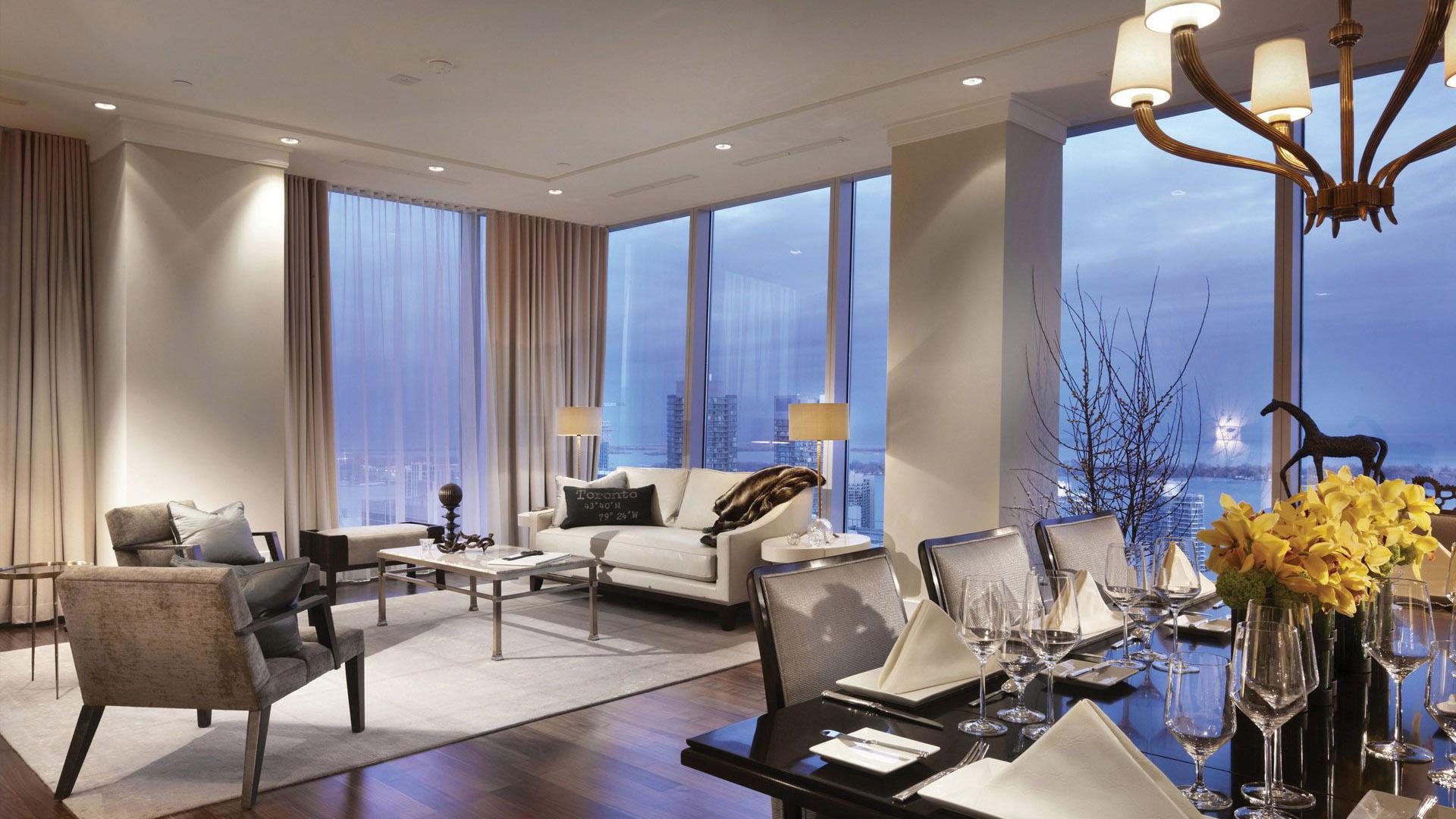 Apartamento en venta en Dubai, EAU, 3 dormitorios, 149 m2, № 23900 – foto 1
