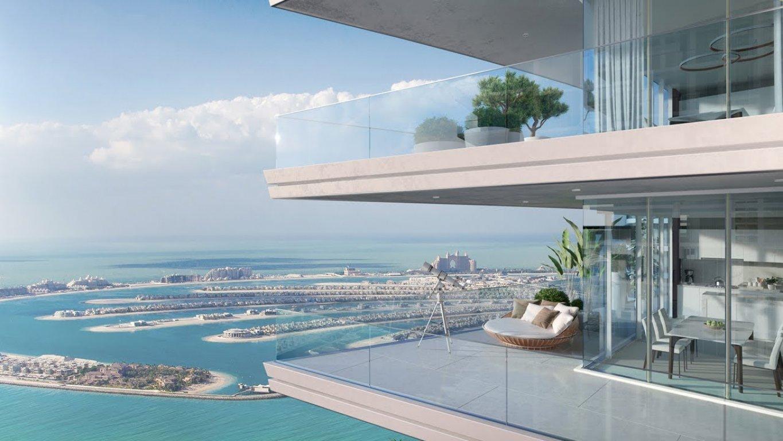 Apartamento en venta en Dubai, EAU, 1 dormitorio, 67 m2, № 23874 – foto 2