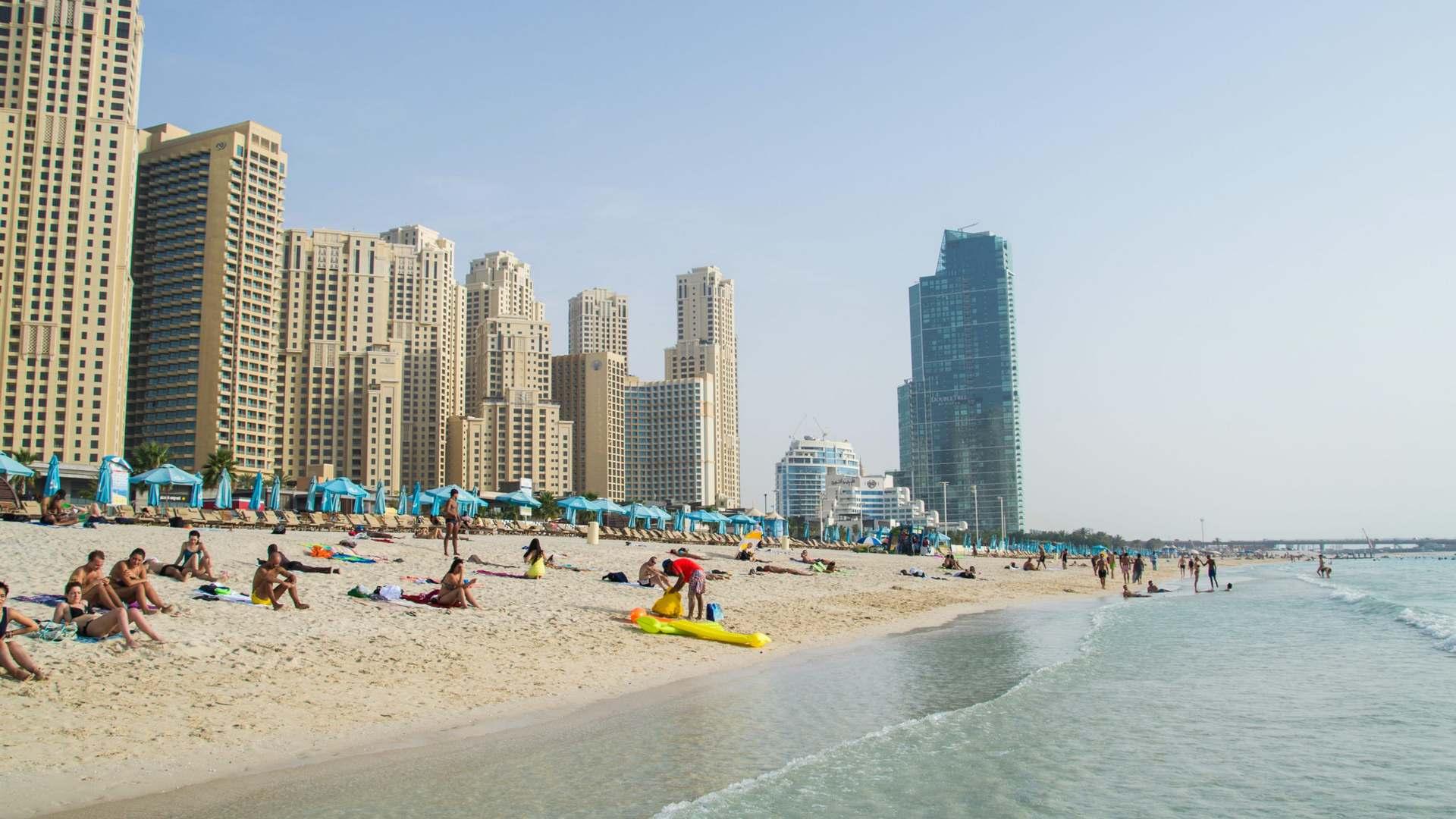Jumeirah Beach Residence - 2