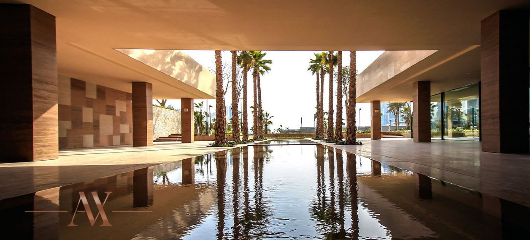 Apartamento en venta en Dubai, EAU, 3 dormitorios, 256 m2, № 23847 – foto 4