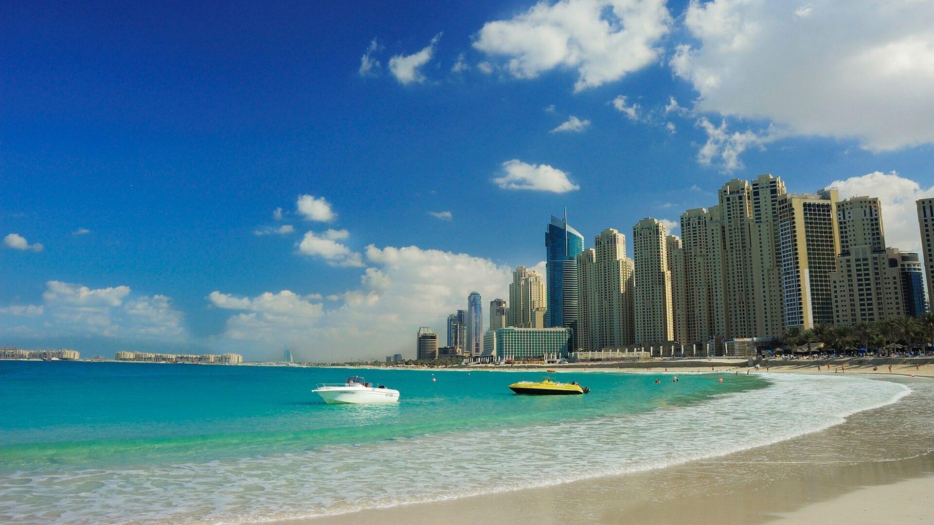 Jumeirah Beach Residence - 3