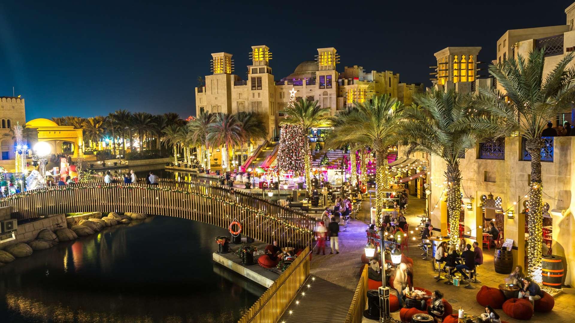 Madinat Jumeirah Living - 9