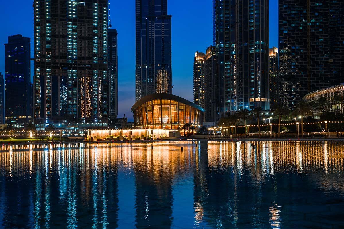 Инвестирование в элитную жилую недвижимость Дубая