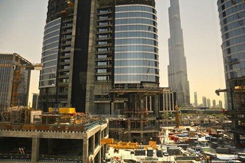 Comprar un apartamento de lujo en el centro de Dubai