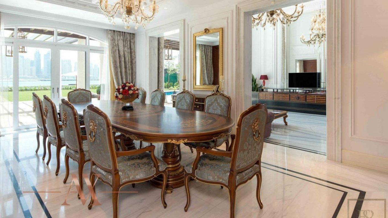 Villa en venta en Dubai, EAU, 7 dormitorios, 863 m2, № 23842 – foto 3