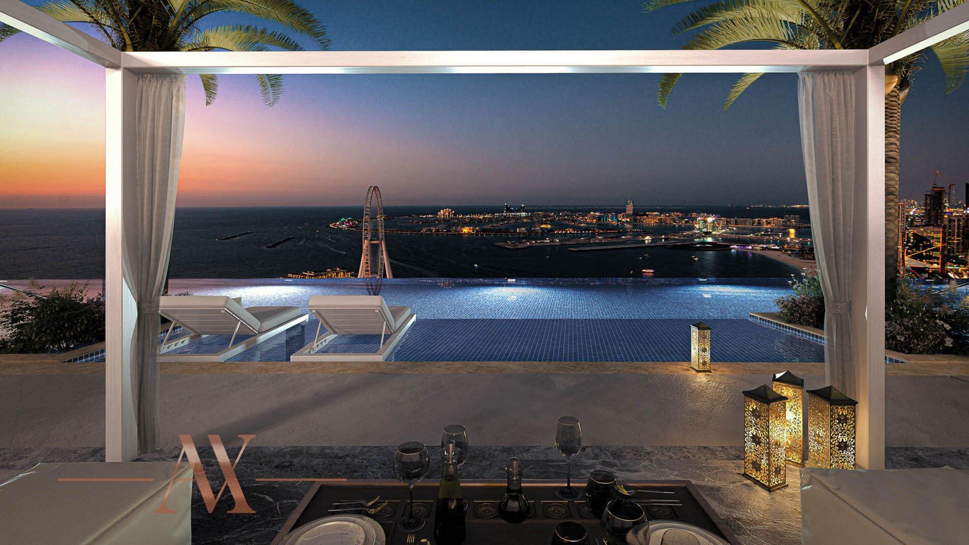 Apartamento en venta en Dubai, EAU, 2 dormitorios, 182 m2, № 23819 – foto 3