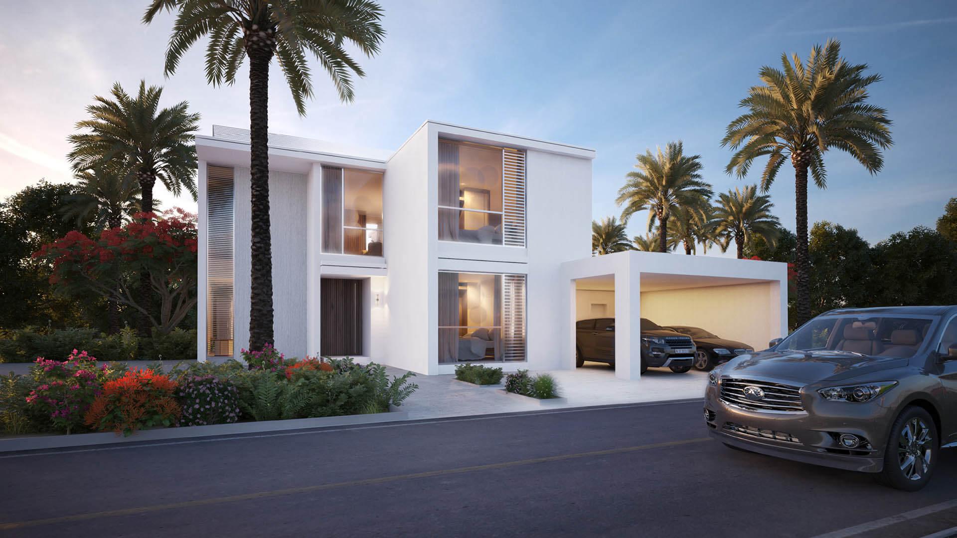 Dubai Hills Estate - 9