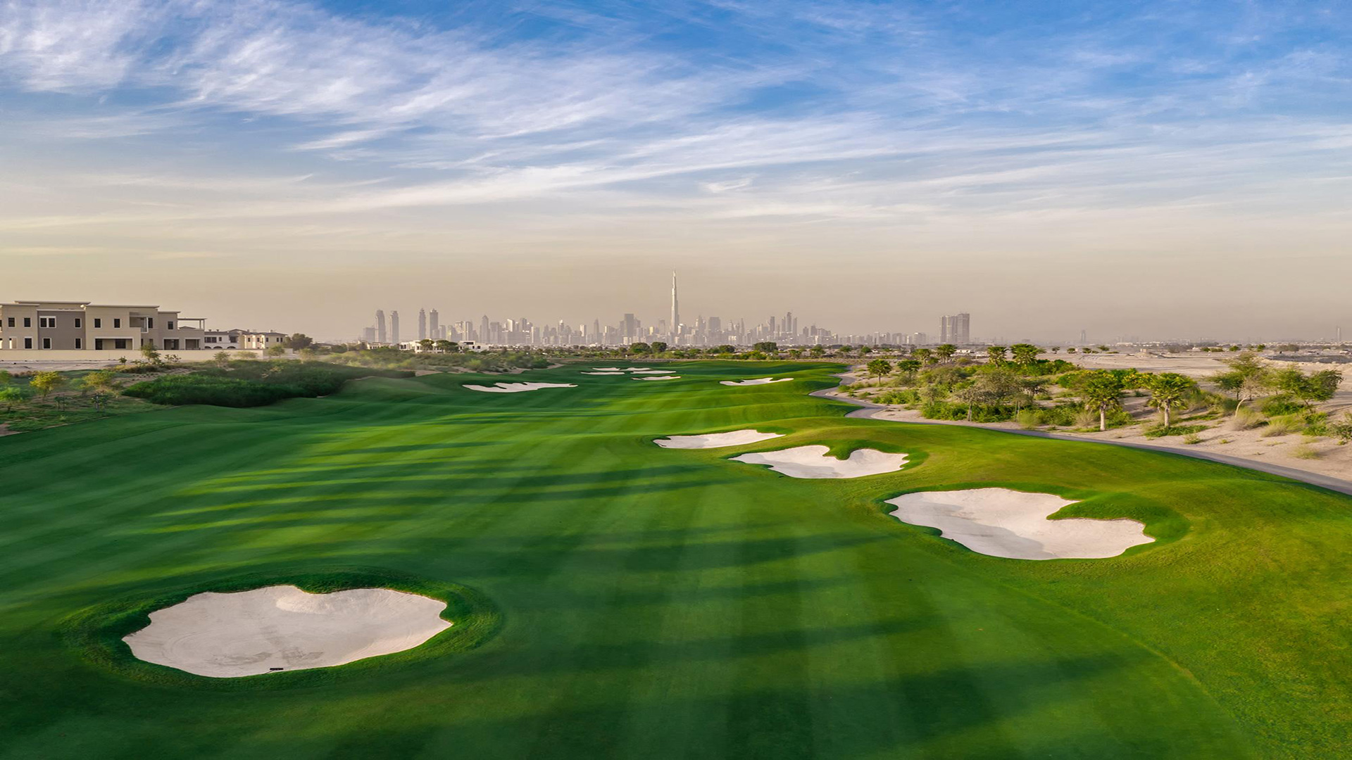 Dubai Hills Estate - 1