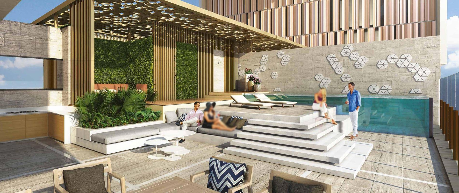 ROYAL ATLANTIS RESORT & RESIDENCES, Palm Jumeirah, Dubai, EAU – foto 6