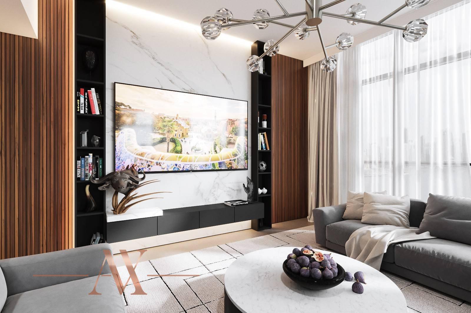 ACACIA, Dubai Hills Estate, EAU – foto 4