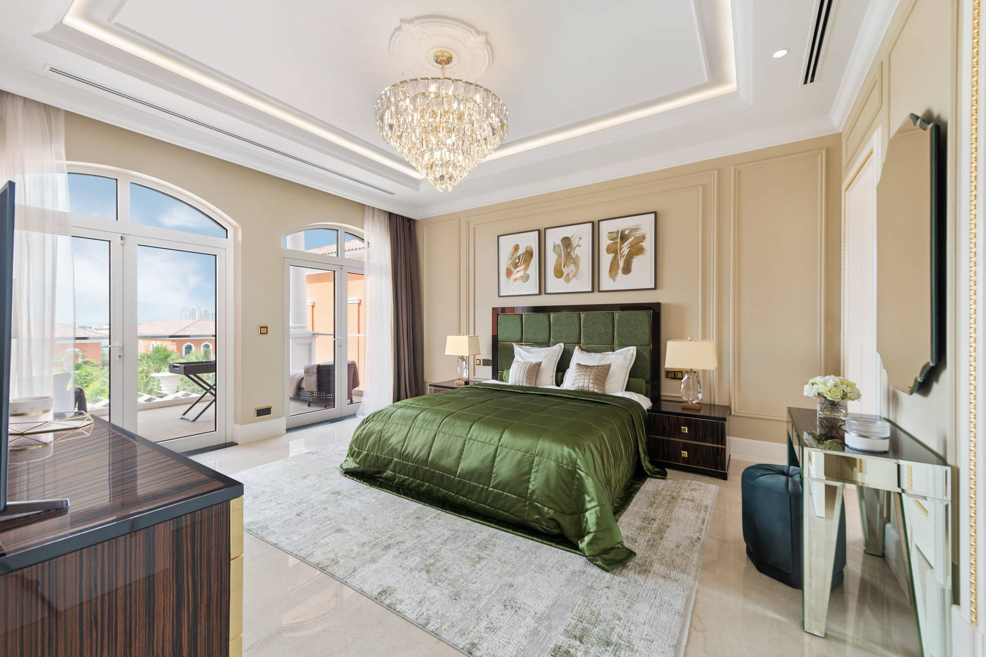Villa en venta en Dubai, EAU, 7 dormitorios, 1051 m2, № 23846 – foto 2