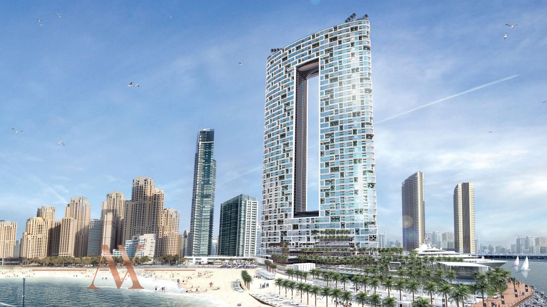 Apartamento en venta en Dubai, EAU, 2 dormitorios, 182 m2, № 23818 – foto 9