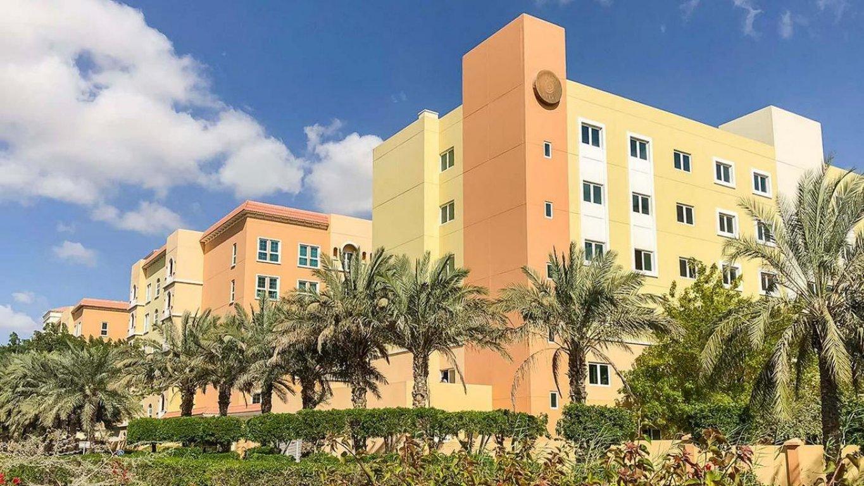 Parque de Inversiones de Dubai (DIP) - 5