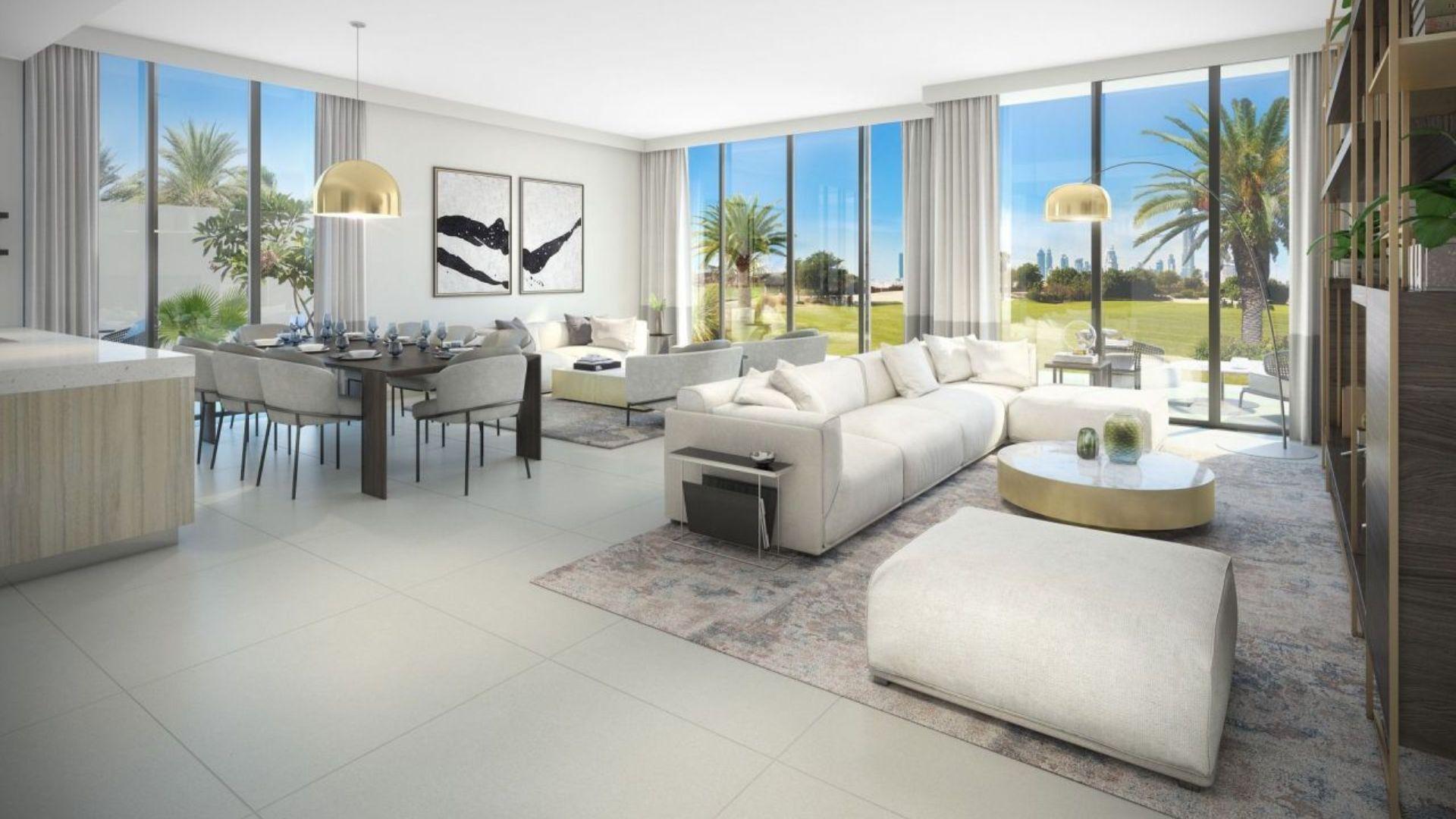Villa en venta en Dubai, EAU, 4 dormitorios, 313 m2, № 24144 – foto 1