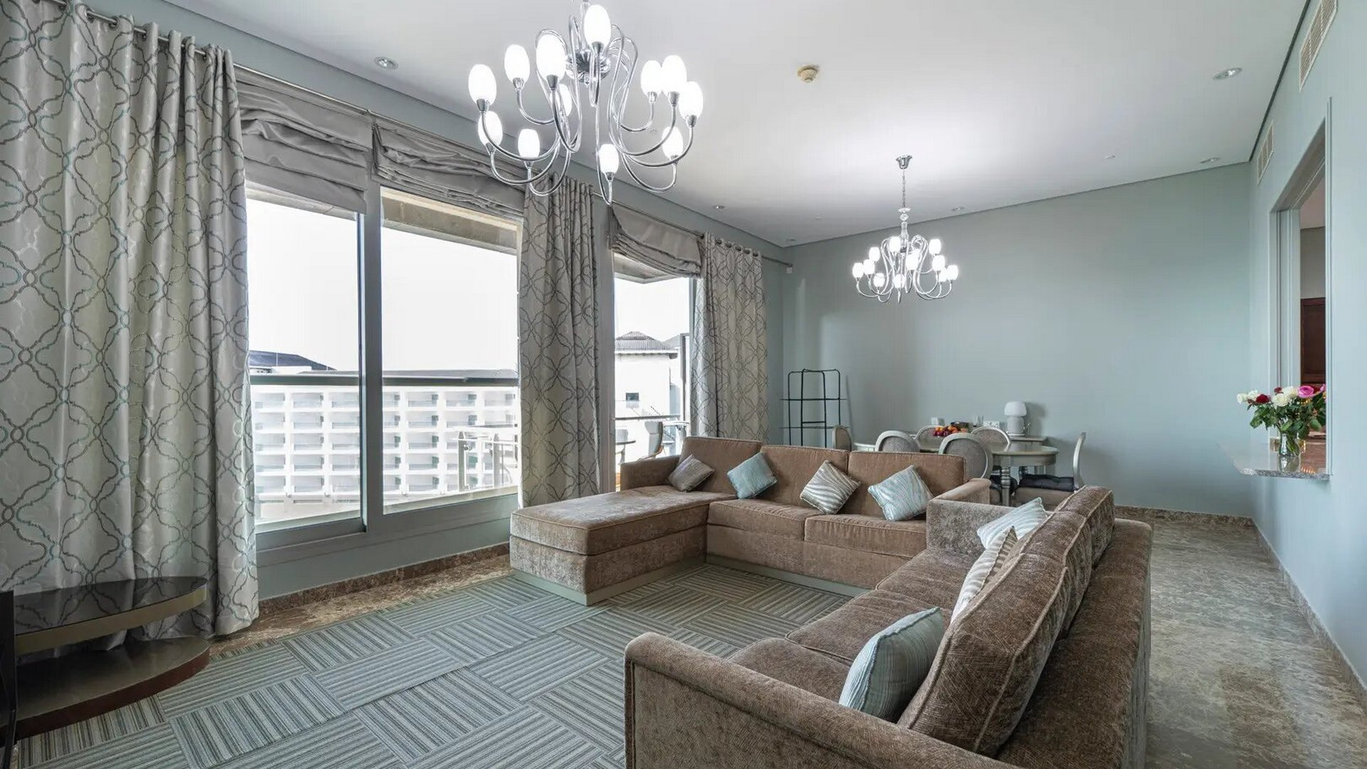 Apartamento en venta en Dubai, EAU, 2 dormitorios, 206 m2, № 24049 – foto 2