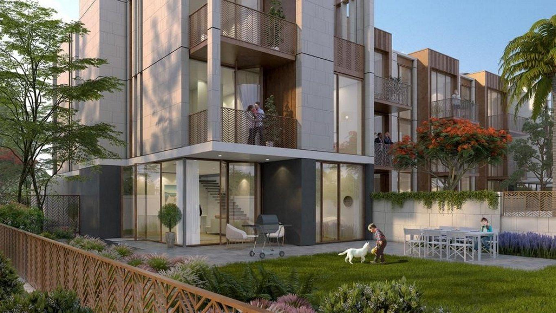 Villa en venta en Dubai, EAU, 3 dormitorios, 372 m2, № 24117 – foto 2